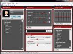 Главное окно Morphvox Pro