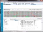 Дефрагментация диска в Auslogics Disk Defrag