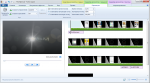 Windows Movie Maker средства для работы с музыкой