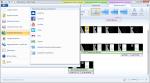 Windows Movie Maker публикация фильма