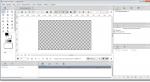 Synfig Studio окно программы