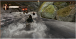 Unity Web Player окно игры