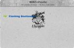 WiNToBootic процесс прошивки загрузчика