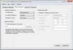 WinToFlash раздел форматирование