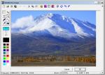 Photo Mixer окно изменения изображения