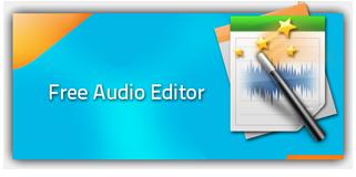 Музыки записи и редактирование программу для