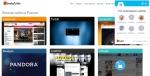 Популярные сайты Hola