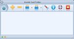 Anvide Seal Folder