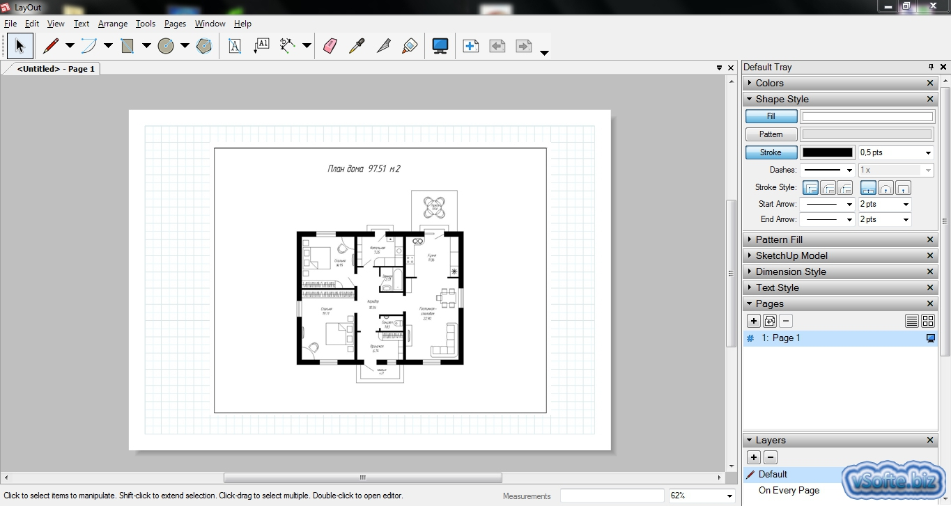 Sketchup на русском для windows xp