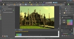 Helicon Filter 5.0 Цветовые фильтры